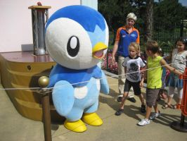 .::Pokemon Day::. Piplup
