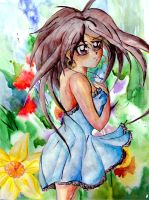 Spring by anima07