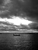 At the Lake by Mauricioluis