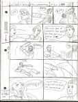 THE ULTIMATE BATTLE pg.131 by DW13-COMICS