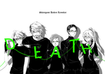 SHK Death by arielucia