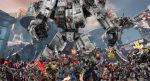 The Autobots Of FOC by Connorgodzilla