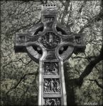Celtic Cross by Estruda
