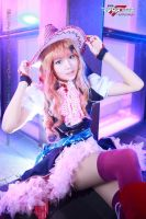 Sheryl Nome Welcome to FanClub's Night! 03 by multipack223