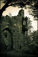 gothic by darkgreenchaos