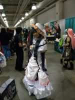 Anime Boston Black Butler 1 by WalkingFatJoke