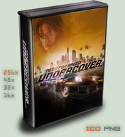 :case:NFS Undercover by foxgguy2001