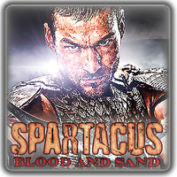 Spartacus Blood and Sand 1 by Narcizze