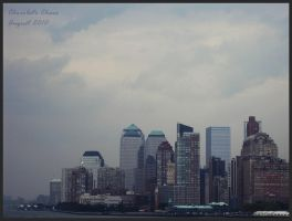 New York City 16 by Chocolate-Chaos
