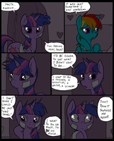 MLP Project 247 by Metal-Kitty