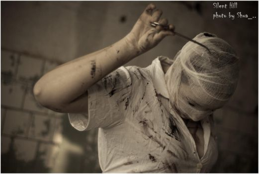 Silent Hill by Shua 1 by shua-cosplay