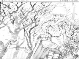 Griffith by b1uesummers