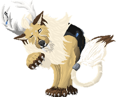 Transparent Version Qiaxo by ForTheLoveOfWalrus