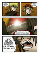Excidium Chapter 7: Page 10 by HegedusRoberto