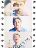 Niall perfume commerical edit by 1DEdits