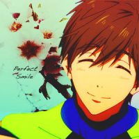 Perfect Smile by xClerithFan1x