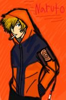 Naruto's Jacket by EpicRainbowMadness