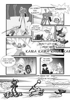 FanFAN Comic PG22 by Maiden-Chynna