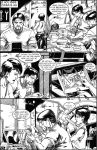Life-Time #1 Pg 30 by Alf-Alpha