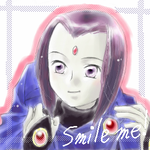 Smile by MakiHosaku