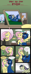 They are just stories CP 1 Part 2 by AlexLive97