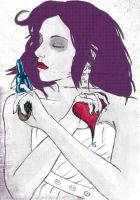 -In Love and Death- by curs