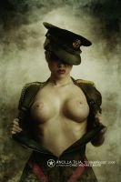 Stormbringer by chadmichaelward
