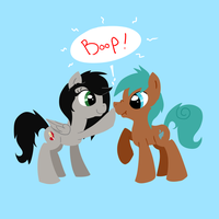 Boop by NotEnoughApples