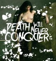 Coldplay - Death Will Never Conquer by VivaLaRigby