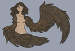 harpy..... by EpicNeutral
