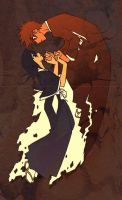Bleach: Don't Let Go by ahnline