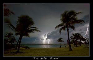 The Perfect Storm by bandesz99