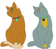 Cat Breedables by WahyaMiakoda