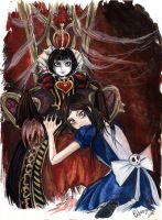 Familial Maddness by Odango-datte