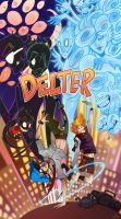 Delter. by DOXOPHILIA