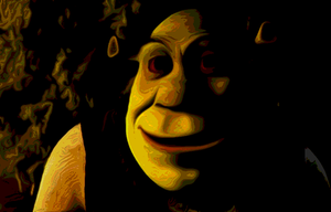 Shrek is love, Shrek is life by Gnarly-Gnome