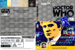 35. Doctor Who - ...ish by DrWho50thAnniversary