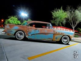 Rusty Special Nights by Swanee3