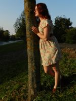 Tree lover. by Daenel