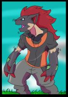 Commision Zoroark Tf Page 3 by Rex-equinox