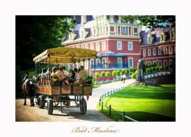 Bad Muskau - in the park 4 by calimer00