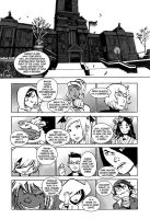 REDGRIN Page 1 by MaximoVLorenzo