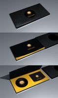 Makkah press kit by KATOK