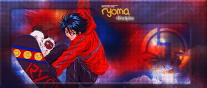 Ryoma Sig by LifeAlpha