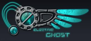 electric GHOST logo 3.0 by Yoruko