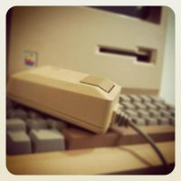 Very First Apple Mac Generation by afumado