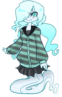 oc character - Gwendolyn by KNicADOPTS