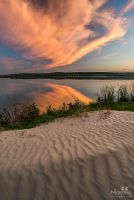 DesertRiver by MarshallLipp