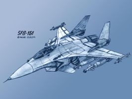 SF-161 by TheXHS