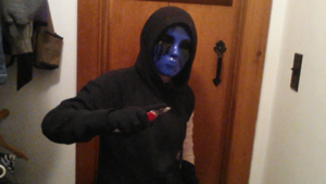Eyeless Jack Halloween by KattScratch